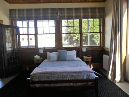 Bramley's Stables and Accommodation, Waimakariri
