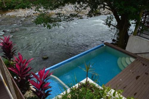 Hotel Azul Esmeralda, Teapa