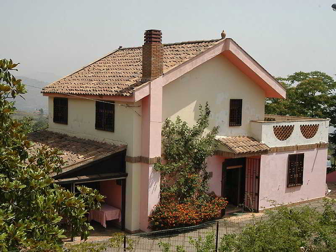 Villa delle Ortensie, Catania