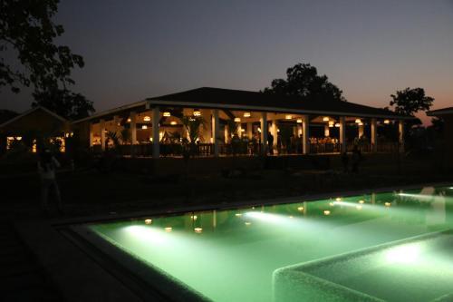 Anaya Resort, Bilaspur