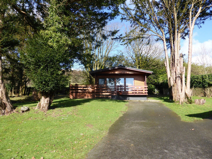 Birch Lodge 13 with Hot Tub, Dumfries and Galloway