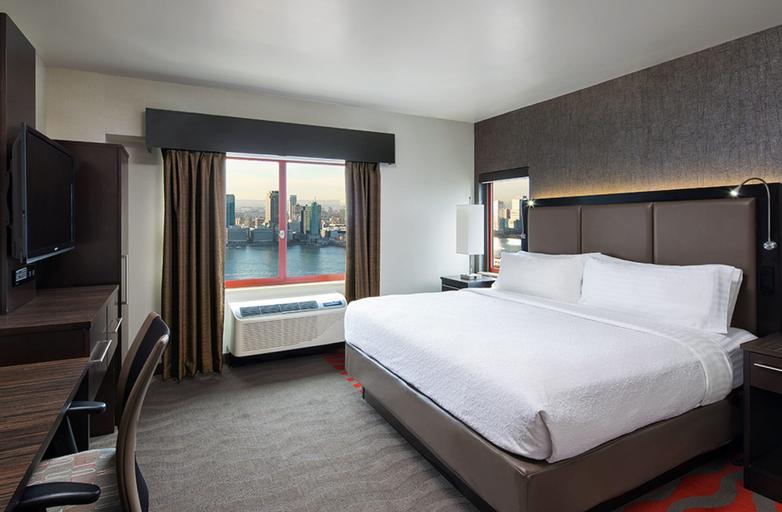 Holiday Inn Manhattan Financial District, New York