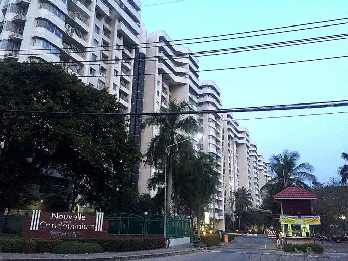 Nouvelle Condominium Thanacity Golf and Sport Club, Bang Plee