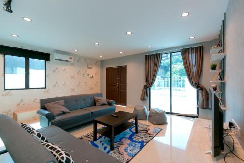 Sanguine Avenue, 384E Perak Road 1-Storey House, Pulau Penang