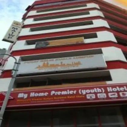 My Home Premier Youth Hotel, Kuala Lumpur