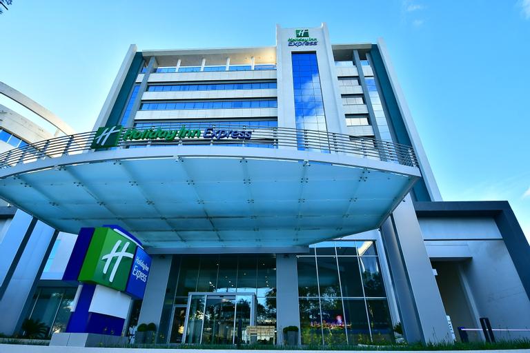 Holiday Inn Express Asuncion Aviadores, Asunción