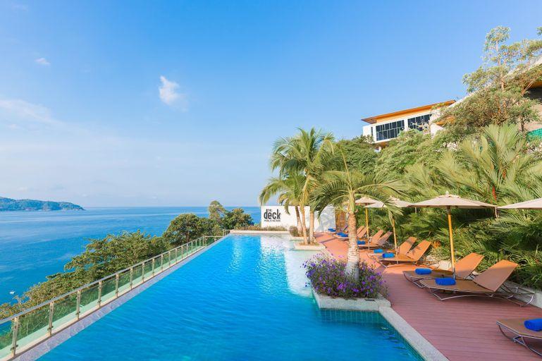 Wyndham Grand Phuket Kalim Bay, Pulau Phuket