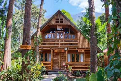 Cabanas El Trapiche Oxapampa, Oxapampa