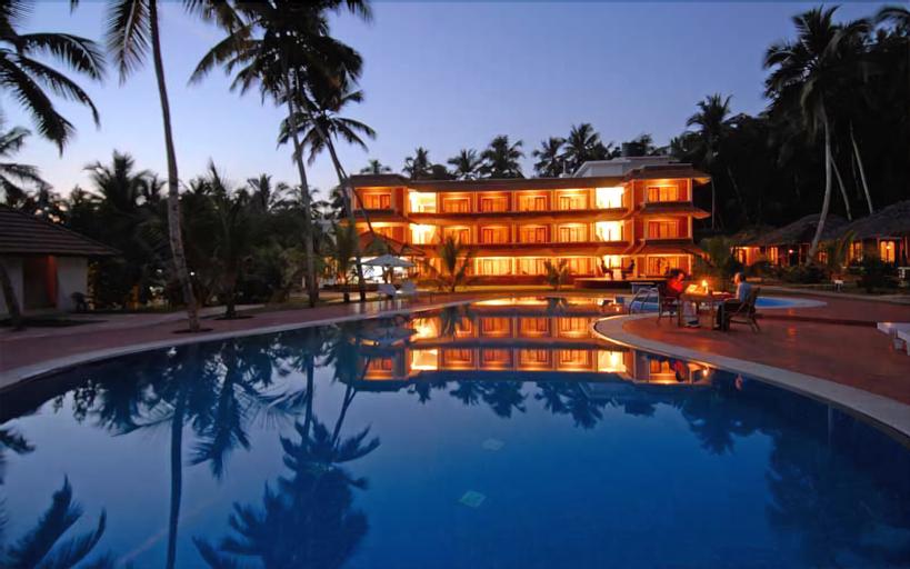 Abad Harmonia Ayurveda Beach Resort, Thiruvananthapuram