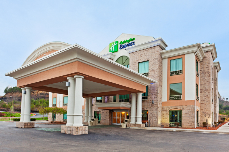 Holiday Inn Express and Suites Corbin, Whitley