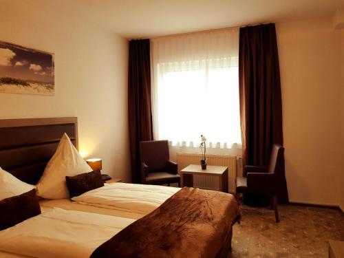Hotel Dormir, Wesel