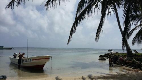 Island Roots Hostel, Laguna de Perlas