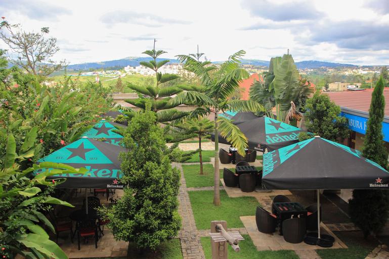 Legend Hotel, Gasabo