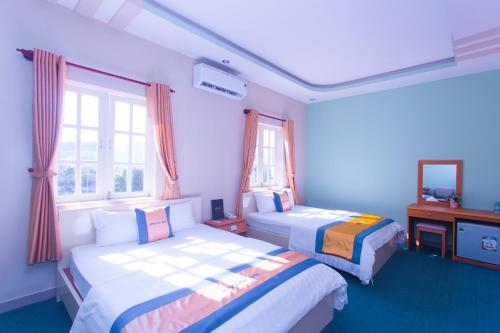 Rita Hotel, Vũng Tàu