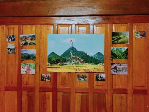 Thao Ly Homestay, Vị Xuyên