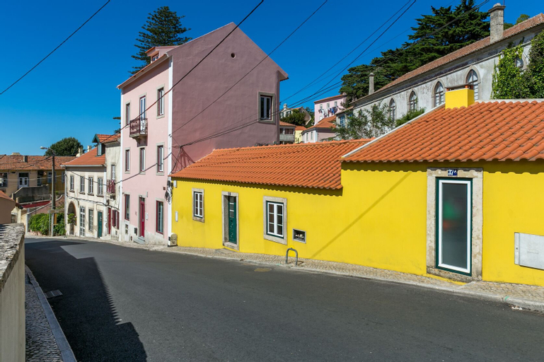 Once Upon A Time In Sintra, Sintra