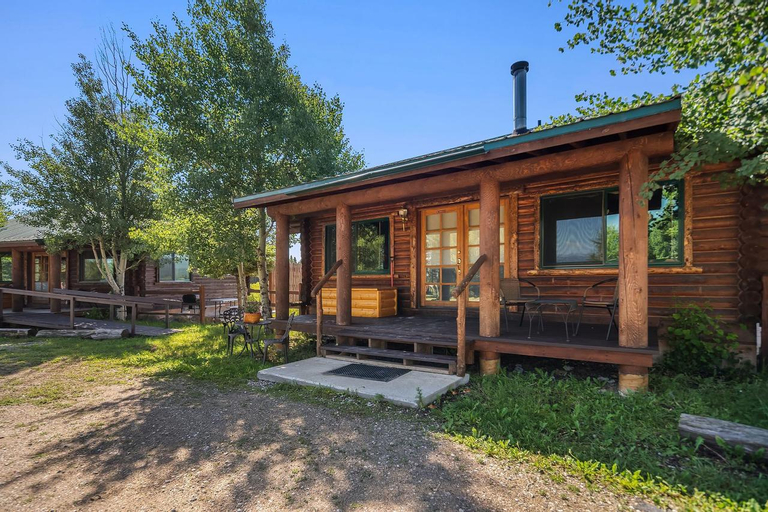 Bar N Ranch, Gallatin