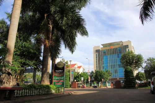 Ban Me Hotel, Buon Ma Thuot