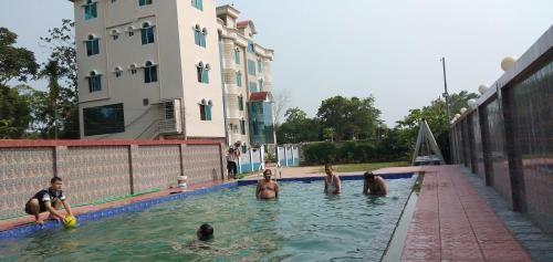 Grand Selim Resort & Tour – GSRT, Moulvibazar