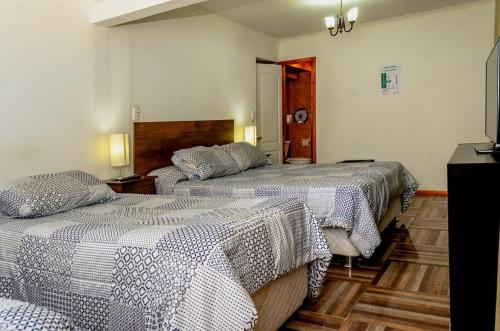 Hotel Oasis, Quillota