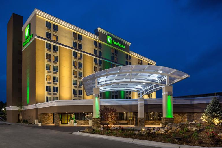 Holiday Inn Wichita East I-35, Sedgwick