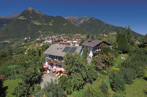 Villa Ladurner, Bolzano