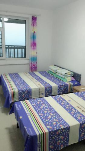Dongdaihe Sea View Family House Apartment, Huludao