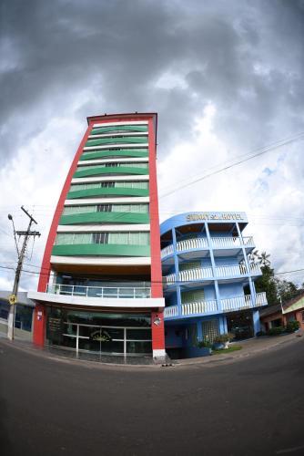 Swamy Hotel, Cruzeiro do Sul
