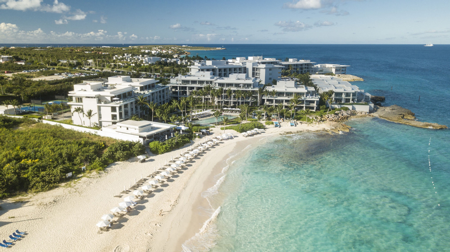 Four Seasons Resort and Residence Anguilla,