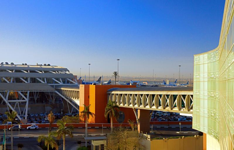 Le Méridien Cairo Airport, An-Nuzhah