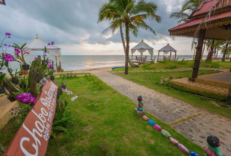 DreamZ Ocean Pearl Resort and Spa, Takua Pa