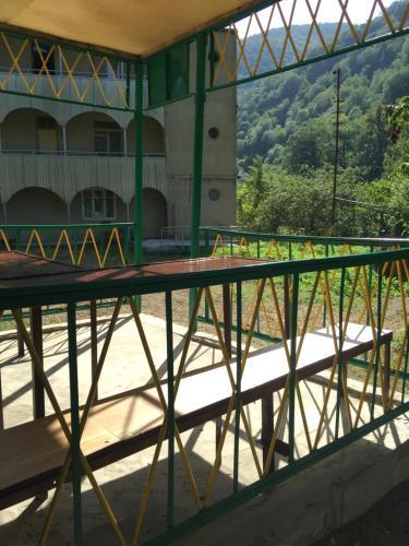 Rest House Dilijan,