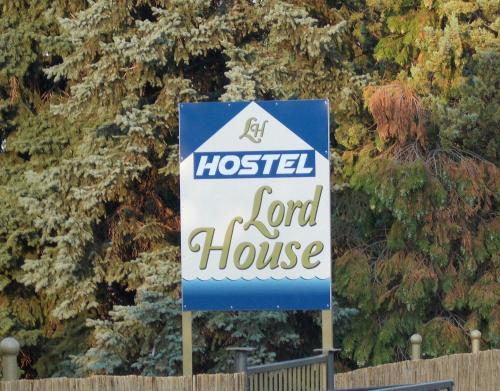 Hostel Lord House, Kovin
