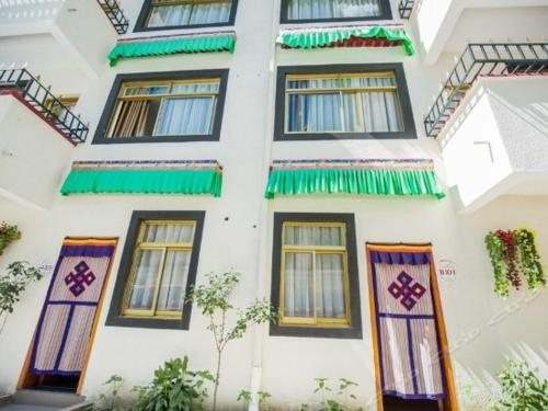 Hi Inn Lhasa Jokhang Temple, Lhasa