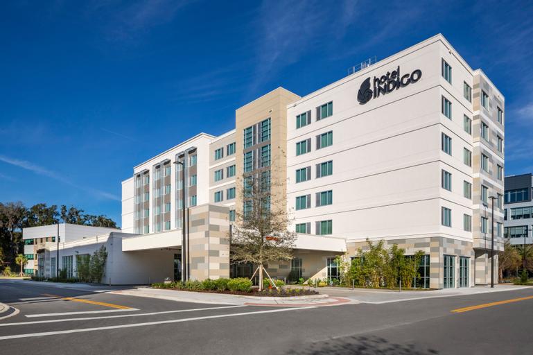 Hotel Indigo Gainesville-Celebration Pointe, Alachua