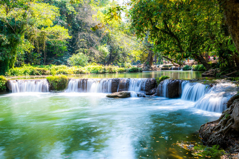 Rai Arunvit Resort, Muak Lek