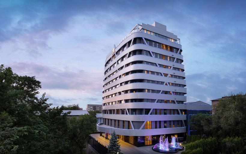 DoubleTree by Hilton Almaty, Almaty (Alma-Ata)
