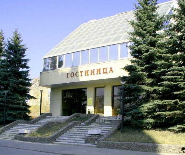 Gubernskaya, Lipetsk