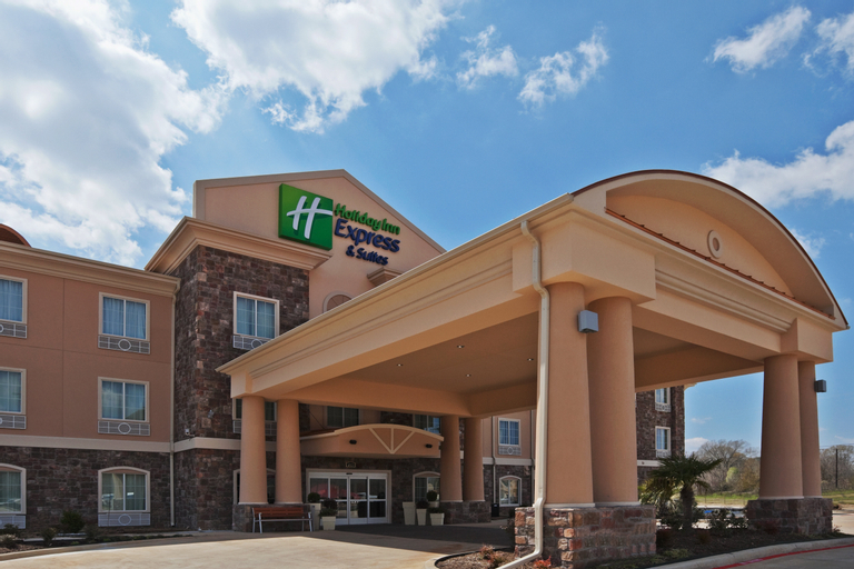 Holiday Inn Express Hotel & Suites Jacksonville, Cherokee