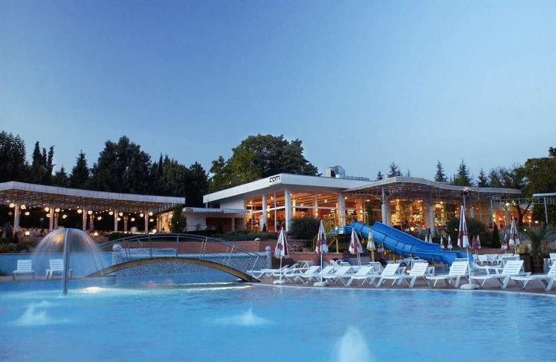 Hotel Com - All Inclusive, Balchik