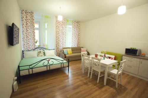 Best apartments Teplice, Teplice