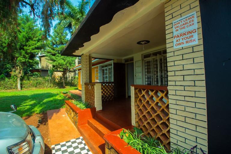 All Seasons Motel, Buikwe