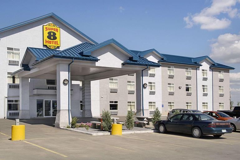 Super 8 by Wyndham Fort Saskatchewan, Division No. 11