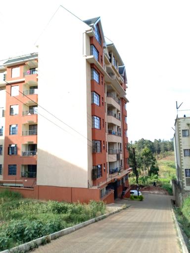 Almond Apartments, Kiambaa