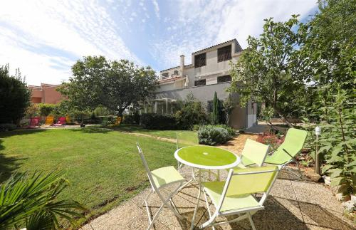 Apartments Botanica, Vodice