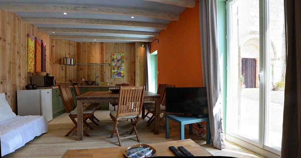 L'Atelier D'Aubiac, Lot-et-Garonne