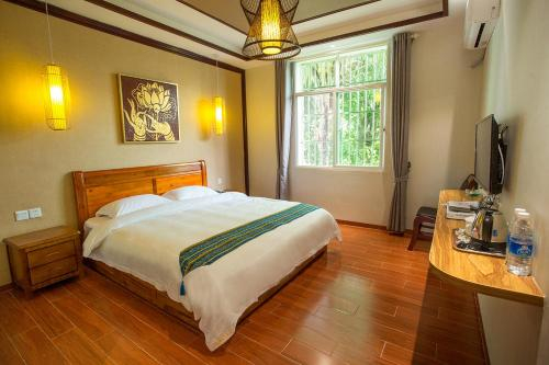 Dai-Yue Style Holiday Hotel, Xishuangbanna Dai