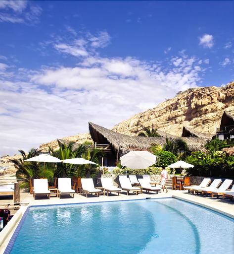 Hotel Grandmare & Bungalows, Talara