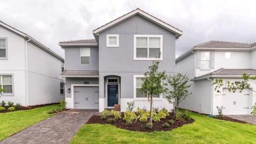 Champions Gate Resort Platinum - G67 Pool Home, Osceola