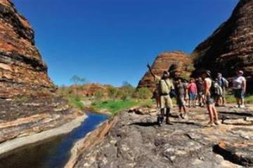 Kimberley Wilderness Adventures, Broome